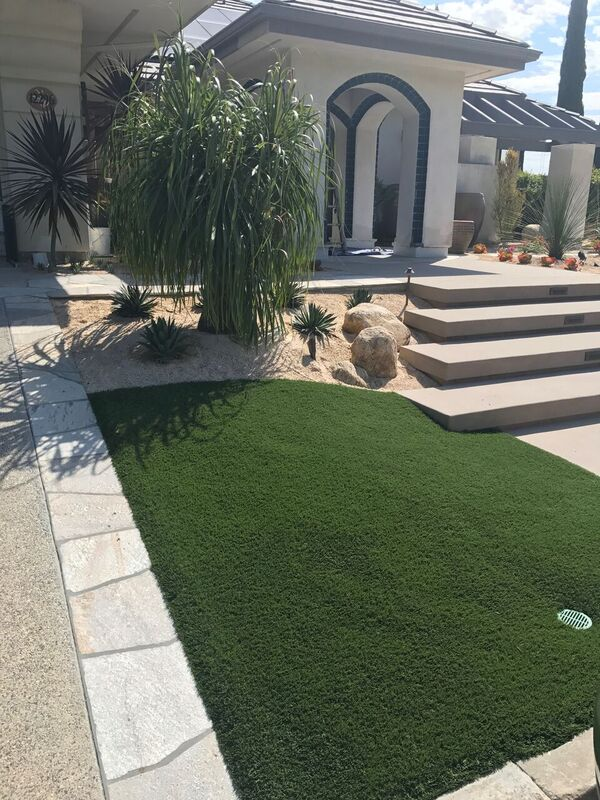 Artificial Turf Services Company Oceanside, Synthetic Grass Installation For Property Value Increase