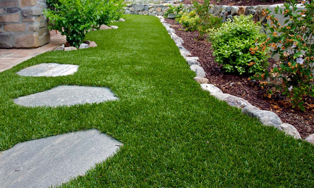 Artificial Lawn Custom Backyard Company Oceanside, Top Rated Backyard Synthetic Grass Installation