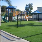 Synthetic Turf Playground Installation Oceanside, Artificial Grass Playground Company