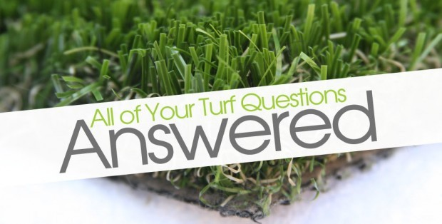 Artificial Grass Frequently Asked Questions Oceanside, Synthetic Turf FAQs